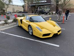Yellow Ferrari Enzo Oc 4032x3024 Carporn