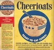cheerios history