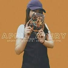 Miss April Avery at... - WattpadisourHappiness | Facebook
