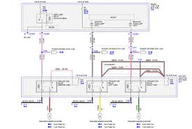 enclosed trailer wiring diagram solidfonts interstate cargo trailer wiring diagram home standard factory wiring for 7 pin
