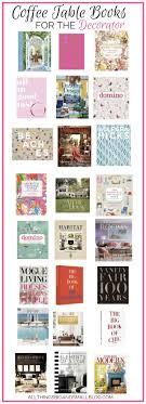 best coffee table books best coffee table books for decor best interior design