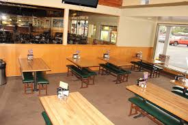 cambrian plaza round table pizza banquet room