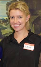Student Spotlight: Kara Smith, Intellectual Property |