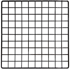 Awesome Wire Grid Panels Home Depot Photos - Electrical Circuit .
