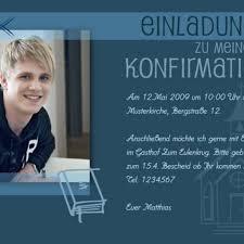Einladung Konfirmation Kaffeetrinken Text Konfi Einladungskarten