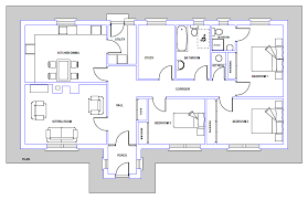 Small Picture Blueprints For Homes Or By Free Small House Plans Overview