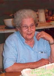 Dixie Larraine Kennedy Dudley (1930-2013) - Find A Grave Memorial