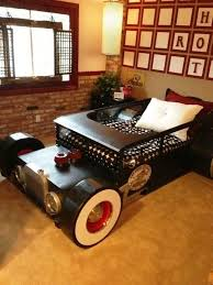 clever ideas for using car parts as home decor