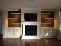 floating shelves for fireplace lovely floating shelves with