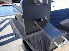 blaz n grill works grand slam the basic design is typical of many pellet smokers but blazn grill