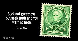 Horace Mann Quotes Simple TOP 48 QUOTES BY HORACE MANN Of 48 AZ Quotes