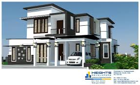 Kerala Home Design 3d The Home Has Been Designed With The Utilization Of All The