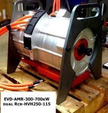 EVDrive EVD MotorController Packages