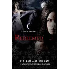 Sequel to the house of night series loved (house of night other world, #1), lost (house of night other world, #2), forgotten (house of night other world,. Redeemed House Of Night Hardcover By P C Cast Target