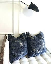 embroidered throw pillow kelly wearstler pillows