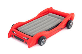 ozark trail kids race car airbed