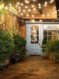 backyard string lighting ideas. Backyard String Lights Ideas Bright Outdoor Garden Lighting N