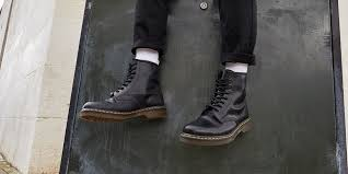 Dr. <b>Martens</b> 1460 Crowned <b>2019's Shoe</b> of the Year