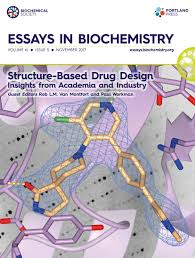 the potential of cryo electron microscopy for structure based drug  the potential of cryo electron microscopy for structure based drug design essays in biochemistry