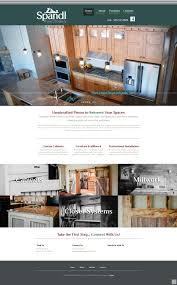 Cabinet Design Website Custom Cabinety Woodworking Web Design Examples Sytek