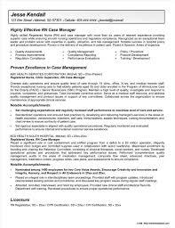 Nurse Manager Resume Sample Nurse Manager Resumes Enderrealtyparkco 6