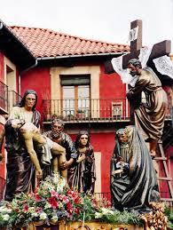 Image result for semana santa leon cristo del gran poder