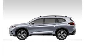 2018 subaru third row.  2018 2019 subaru ascent on 2018 subaru third row