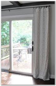 Balcony door curtains Living Room Grey Patio Door Curtains Grommet Top Patio Panel Sliding Glass Door Coverings Curtain For Glass Window Almeriaunioncom Grey Patio Door Curtains Grommet Top Patio Panel Sliding Glass Door
