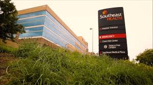 Southeastern Health My Chart Emergency Services Southeasthealth Cape Girardeau Mo