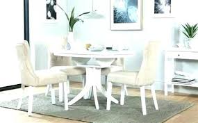 next white gloss double extending dining table ikea round round extending dining table ikea ikea