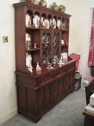 vintage tudor style old charm dark oak