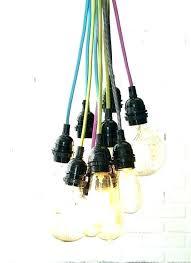 light cord ceiling lighting fixture outdoor light cord kit