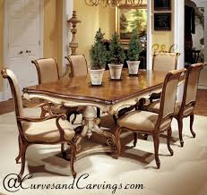 teak wood dining chair designs. curves \u0026 carvings signature collection dining table set - c\u0026c dtc0042 teak wood chair designs e