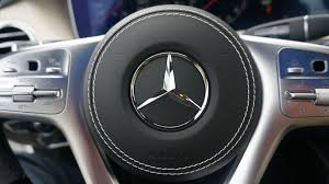 2018 mercedes benz s class. delighful class 2018 mercedesbenz s560 sedan steering with mercedes benz s class