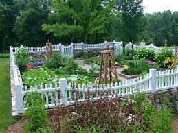 garden plant fence garden fencing ideas landscape traditional with acorn finial cutting garden garden fence flower garden plant fence