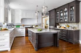 Should Kitchen Cabinets Match The Hardwood Floors?