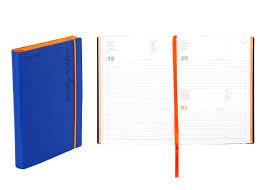 Flexy Diary 2019 Daily Planner 15 X 21 Cm Work Flexy Nava