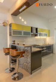 Modular Kitchen With Dining Design 12 75bca6edbd38feecac5dee432a8c3d49fce44998 In 2019 Very