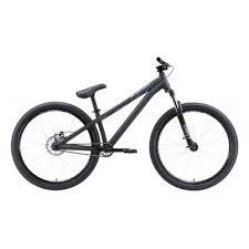 Горный <b>велосипед Stark Pusher-2</b> 2020, чёрный,рама One size ...