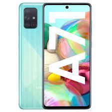 Điện thoại Samsung Galaxy A71 8GB/128GB - Hàng Chính Hãng chính hãng