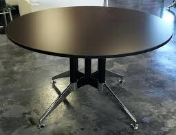 style round table set eames ltr side replica