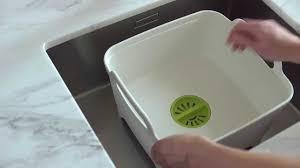 <b>Контейнер для мытья посуды</b> Joseph Joseph Wash&Drain ...