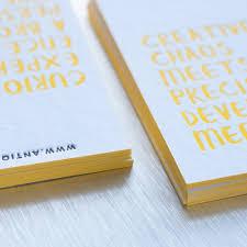 Letter Press Business Card Letterpress Business Cards Premium Business Cards Blitz