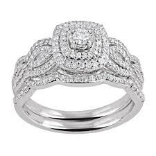Cheap Wedding Rings Sets Walmart