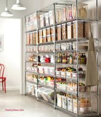 pantry closet design ideas