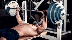 Bench Press Cycle Chart Bench More To Bench More T Nation