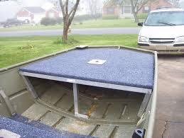 aluminum boat floor plans exclusive