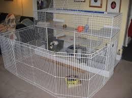 diy rabbit cage new rabbit cage indoor big bunny cat condo deluxe hutch pet pen w