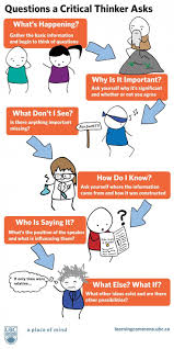 best images about critical thinking teaching great infographic on critical thinking
