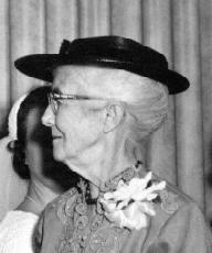 Mildred Valeria Hannings Pate (1871-1959) - Find A Grave Memorial